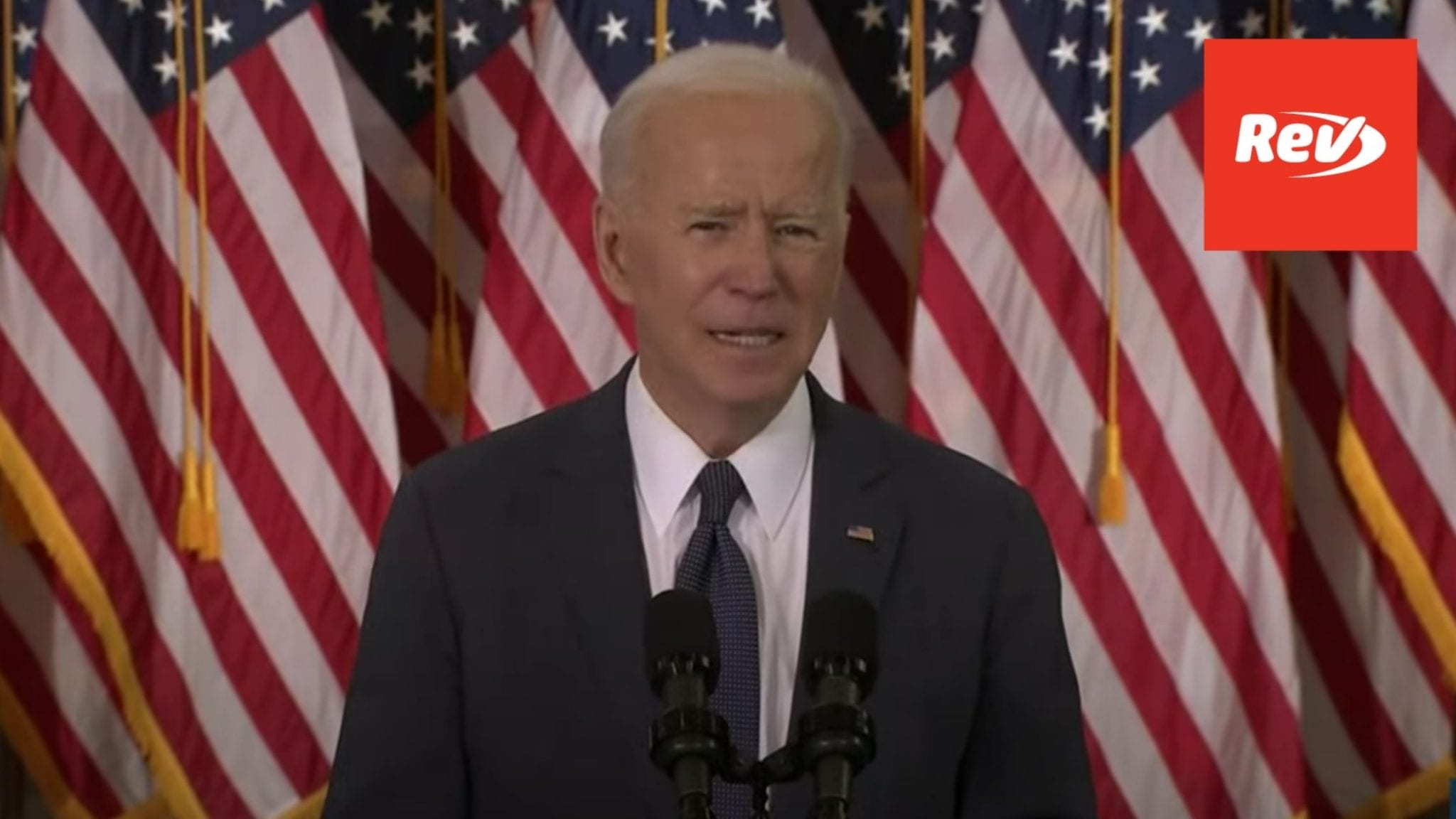 Joe Biden Speech on $2 Trillion Infrastructure Plan Transcript March 31