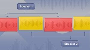 What is Speaker Diarization