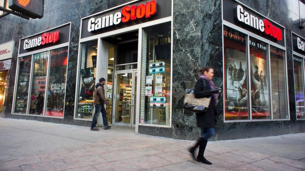 GameStop Earnings Call Transcript