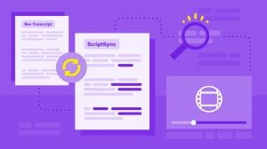 How to Edit with ScriptSync in Avid Media Composer