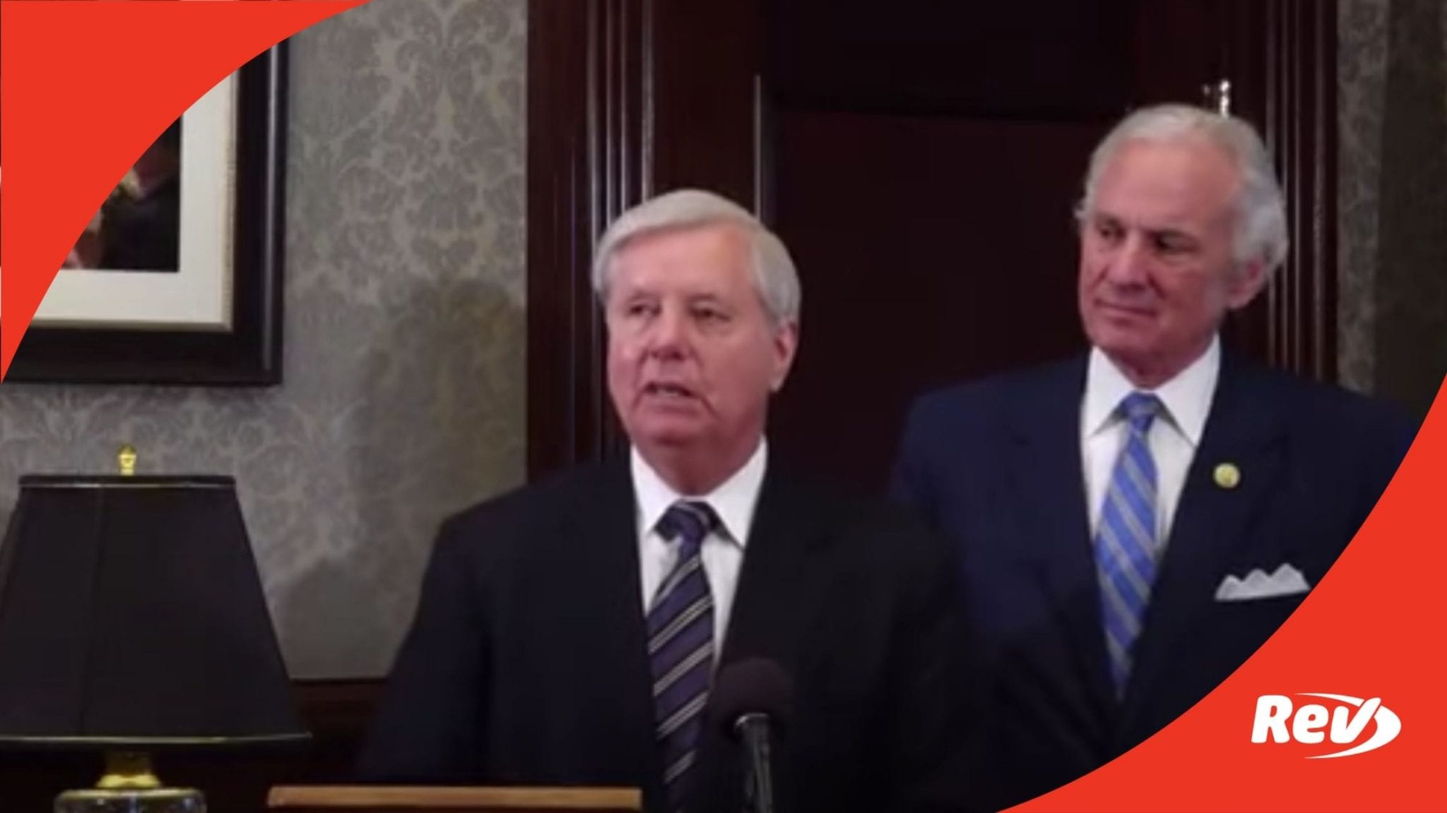Lindsey Graham Speech on Filibuster and Voting Integrity Transcript April 6