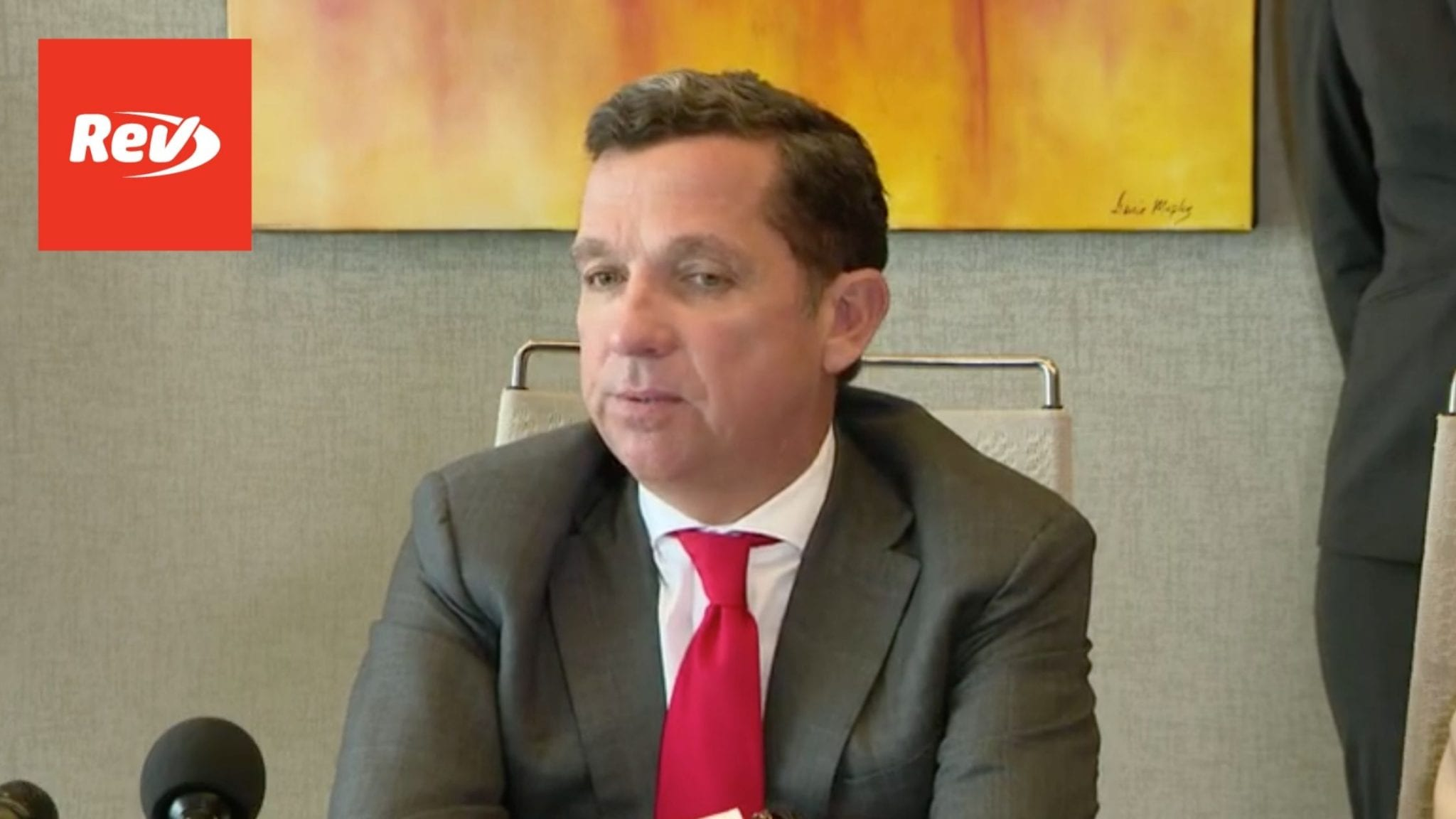 Tony Buzbee Press Conference on Deshaun Watson Lawsuit Updates Transcript April 6