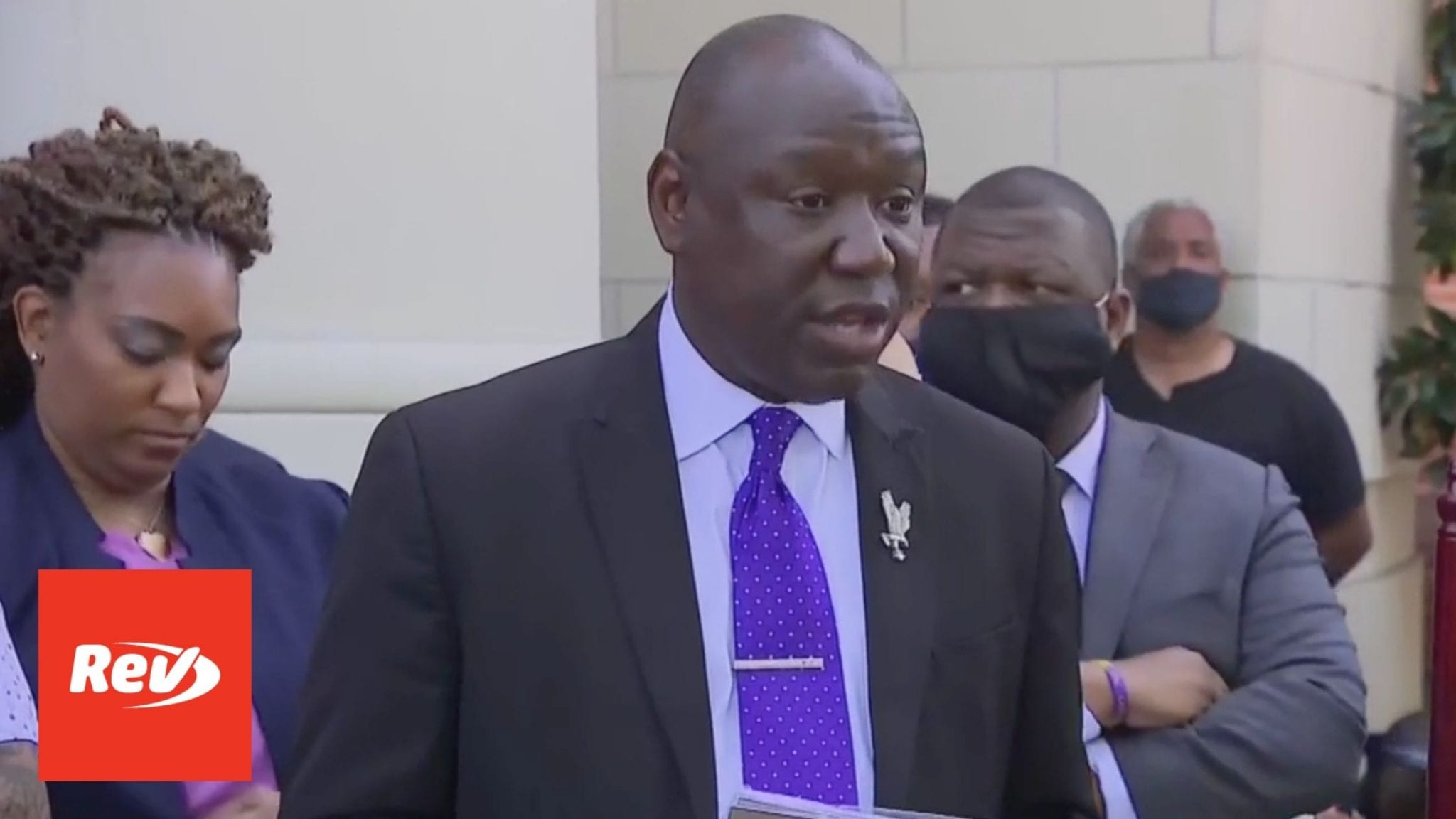 Ben Crump, Family of Andrew Brown Press Conference on Autopsy Report Transcript April 27