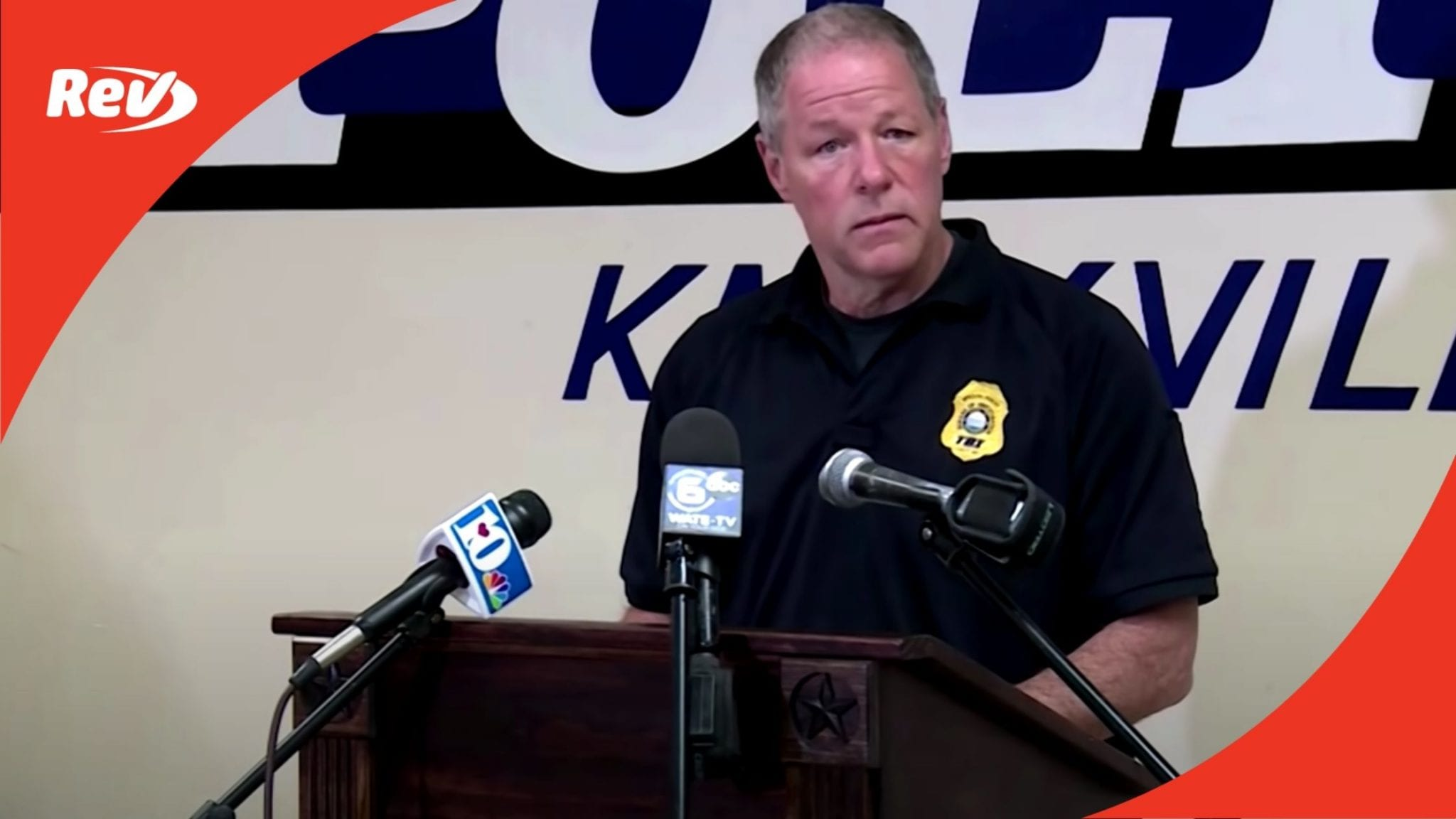Knoxville Press Conference on Shooting at Austin-East Magnet High School Transcript April 12