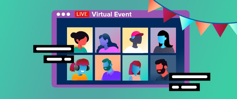 Best Practices for Hosting a Virtual Event
