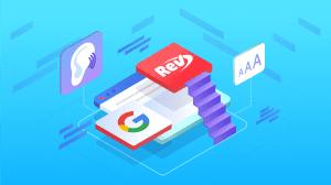 Google Speech Recognition API vs Rev AI