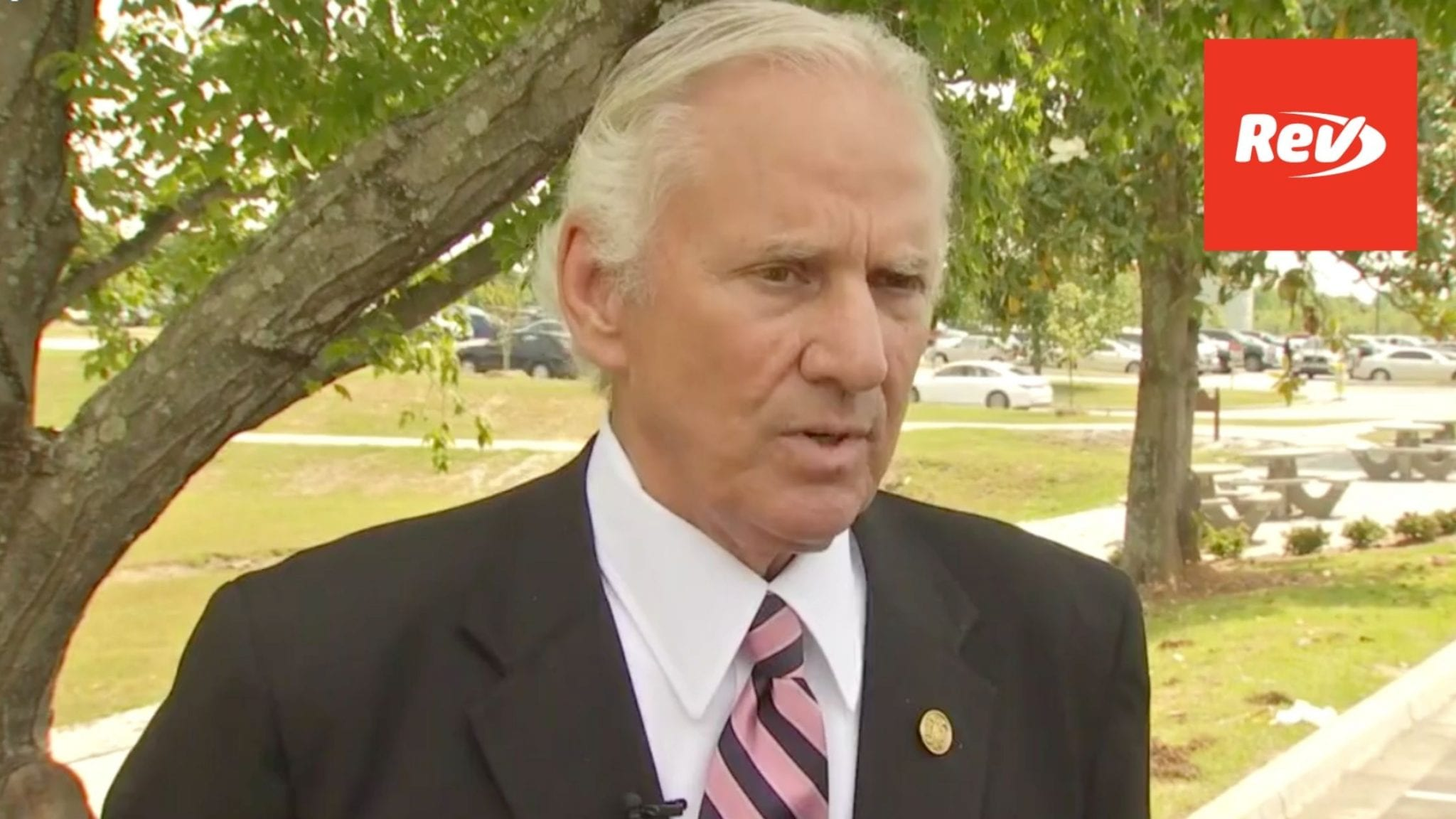 South Carolina Gov. Henry McMaster Remarks on Death Penalty, Electric Chair Transcript May 17