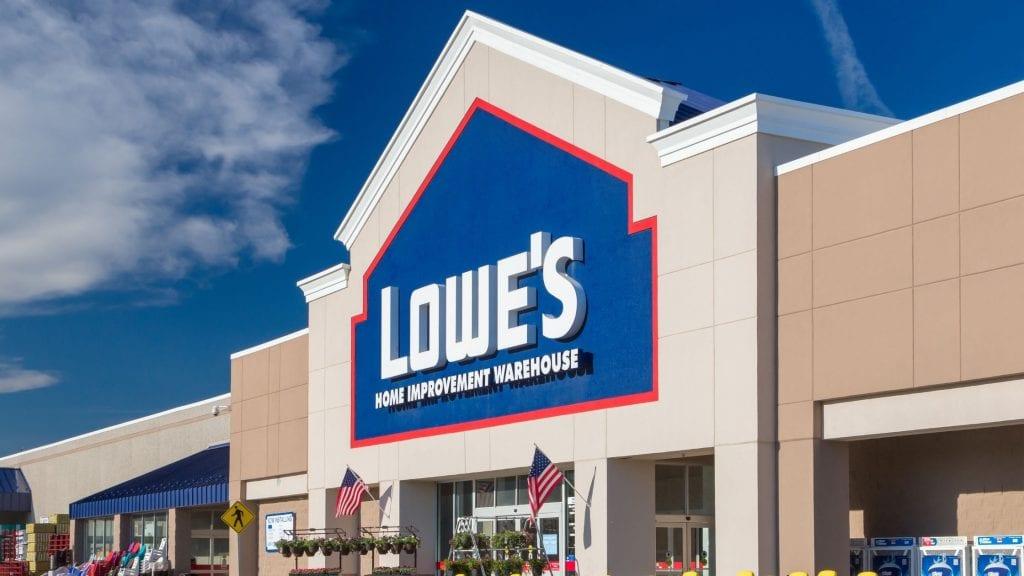 Lowe's Companies Inc LOW Q1 2021 Earnings Call Transcript