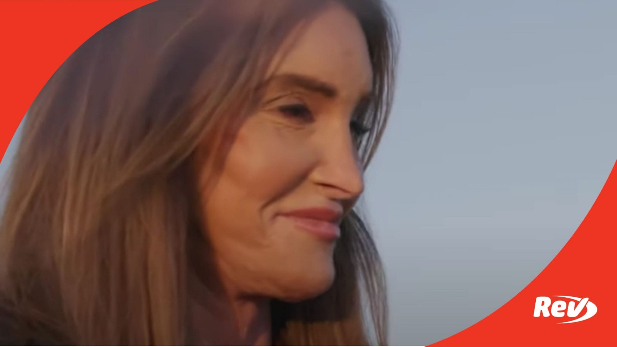 Caitlyn Jenner Campaign Ad For California Governor Transcript