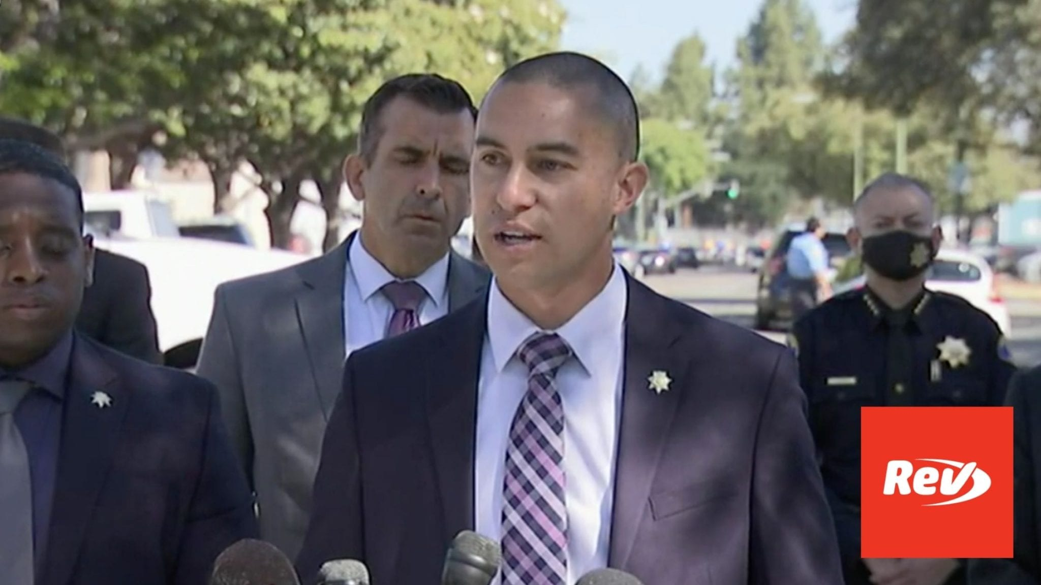 San Jose Shooting Update Press Conference Transcript May 26