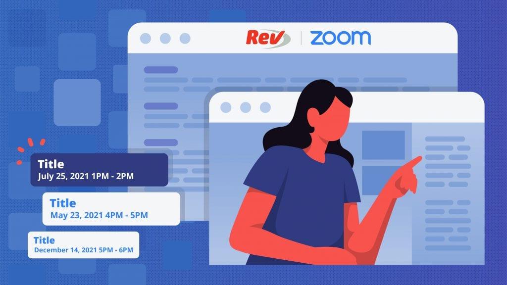 rev-meeting-assistant-zoom-app