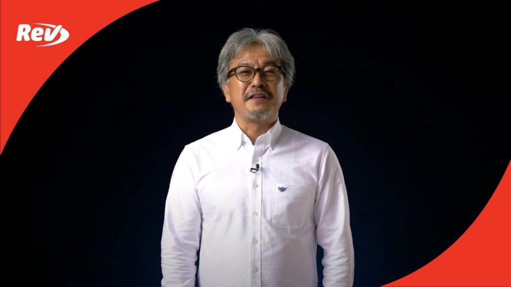Nintendo Direct E3 2021 Transcript