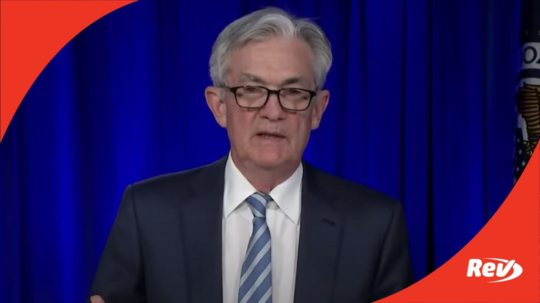 Fed Chair Jerome Powell Press Conference Transcript June 16: Market Update
