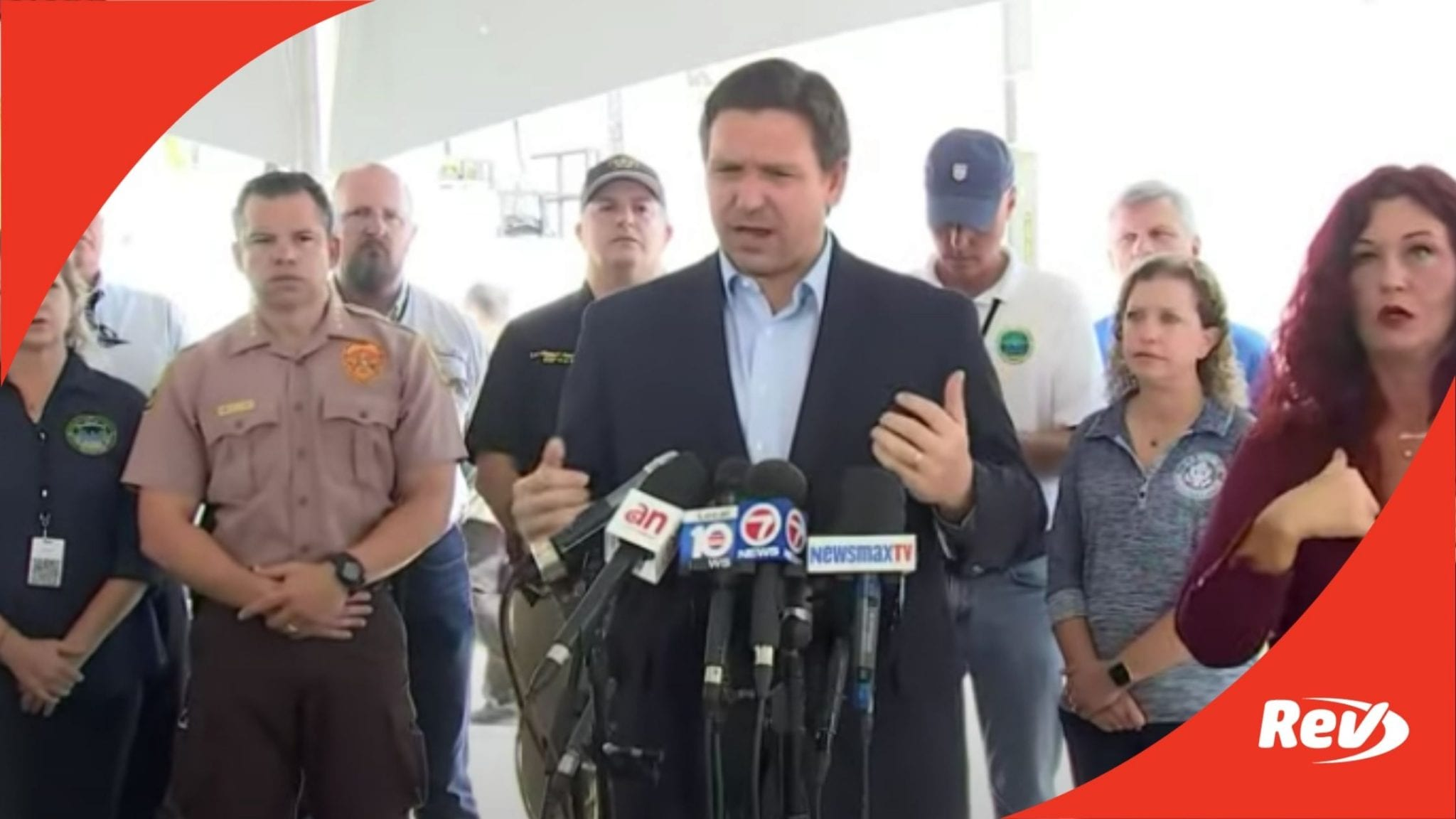 Surfside, FL Condo Collapse Update Press Conference Transcript July 8