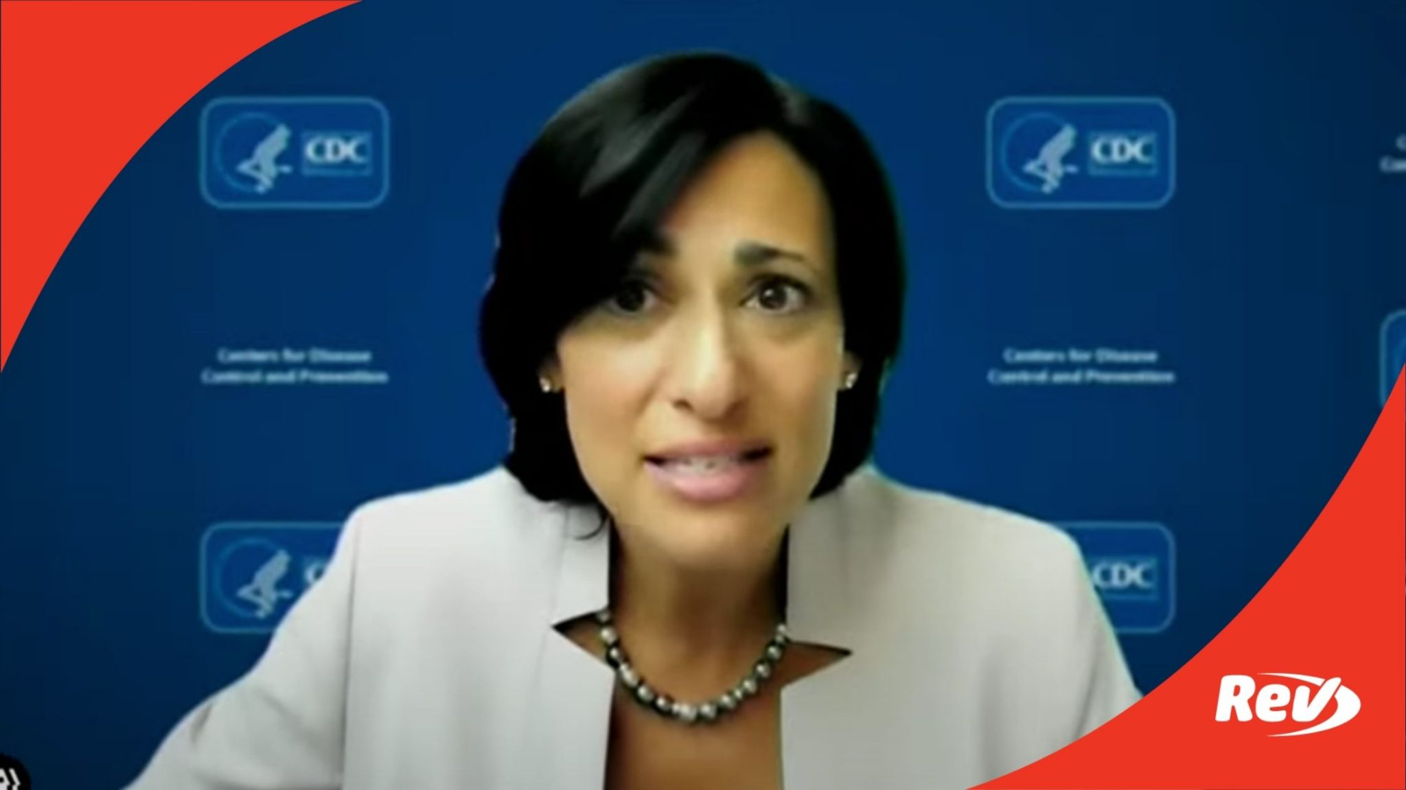 White House COVID-19 Task Force, Dr. Fauci Press Conference Transcript July 22