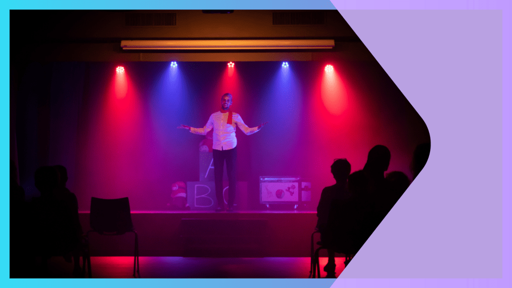 Get A Transcript of Your Stand-up Comedy Routine to Grow Your Following