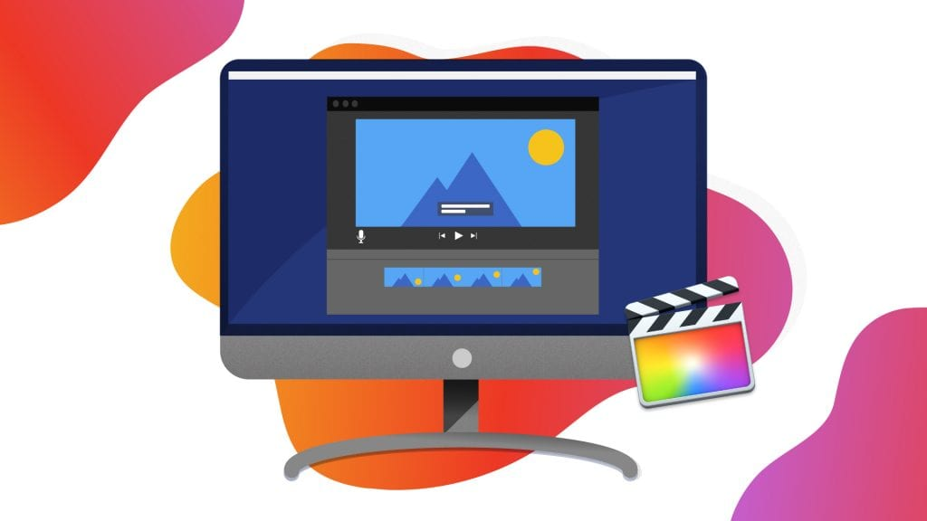 Add Captions and Subtitles to Final Cut Pro X