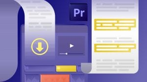 How to Import an Edit Decision List (EDL) into Adobe Premiere Pro